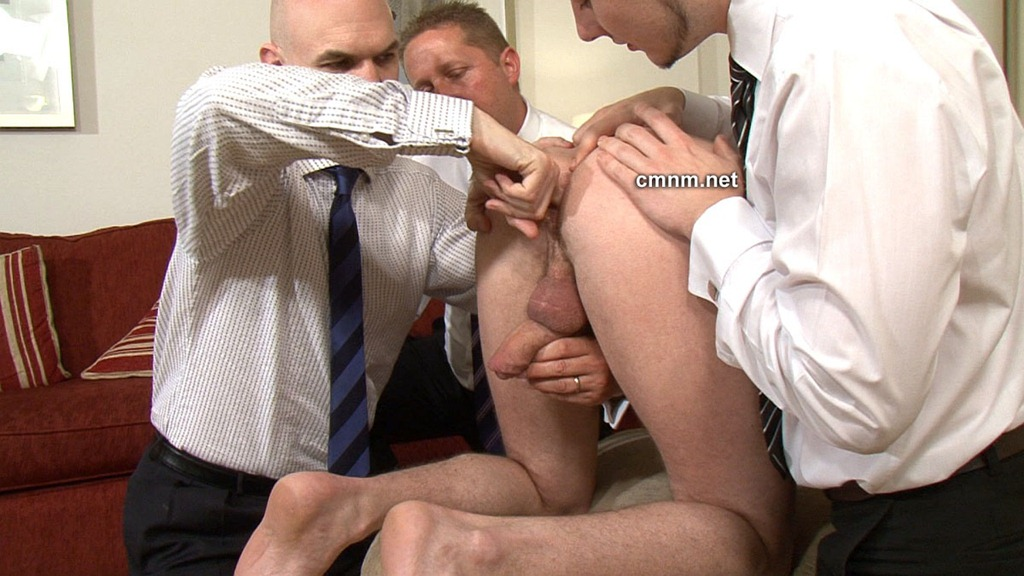Boys violated by men