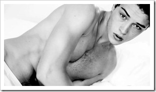 "Francisco Lachowski By Alvaro Beamud Cortes for ""KINGS OF MILANO"" 4"