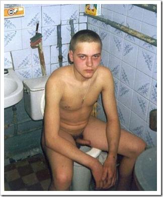 accidental piss