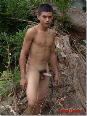 tribal twinks Juancho Solo (15)